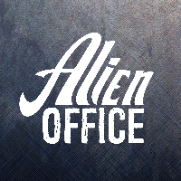 Alien Office